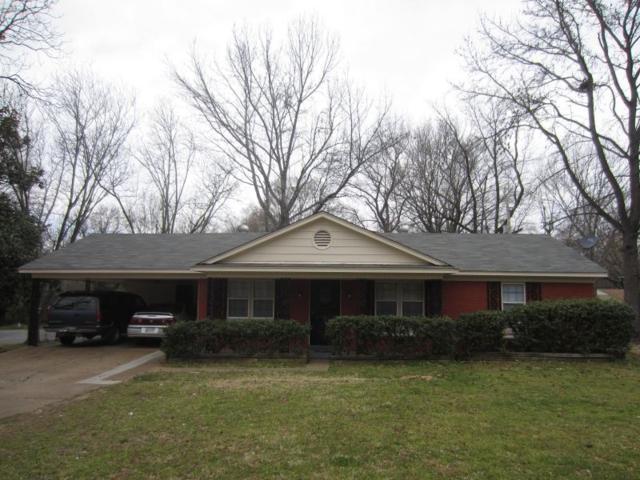 4255 Emerson Cv, Memphis, TN 38128 (#10033165) :: The Melissa Thompson Team