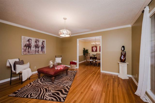 166 Horse Shoe Cv, Memphis, TN 38109 (#10033170) :: Berkshire Hathaway HomeServices Taliesyn Realty