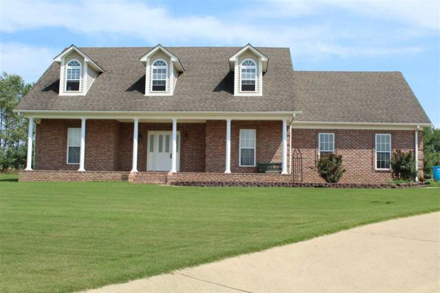 177 Clementine Rd, Atoka, TN 38004 (#10033184) :: The Melissa Thompson Team