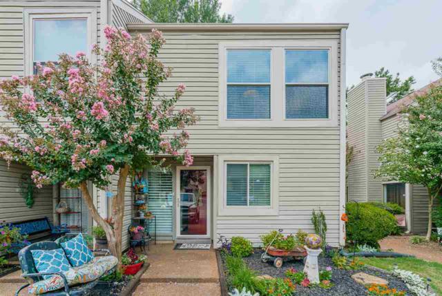 3067 Barley Mills Cir #4, Lakeland, TN 38002 (#10033249) :: Berkshire Hathaway HomeServices Taliesyn Realty
