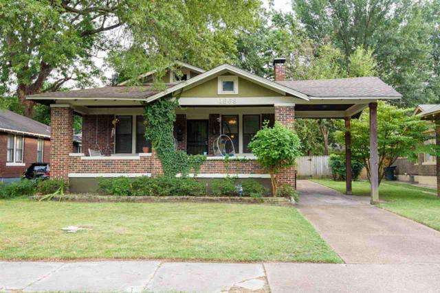 1869 Evelyn Ave, Memphis, TN 38114 (#10033298) :: RE/MAX Real Estate Experts
