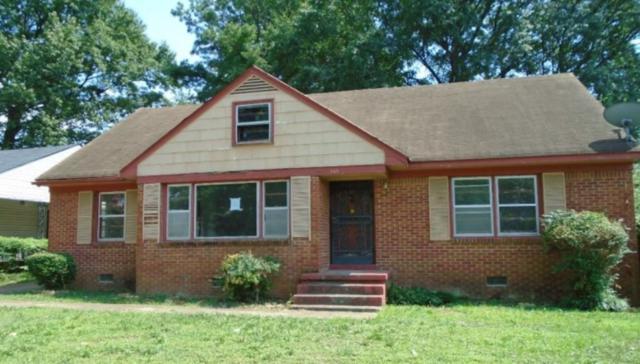 3163 Toby Ln, Memphis, TN 38111 (#10033304) :: Berkshire Hathaway HomeServices Taliesyn Realty