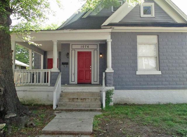 1076 S Cox St, Memphis, TN 38104 (#10033313) :: RE/MAX Real Estate Experts