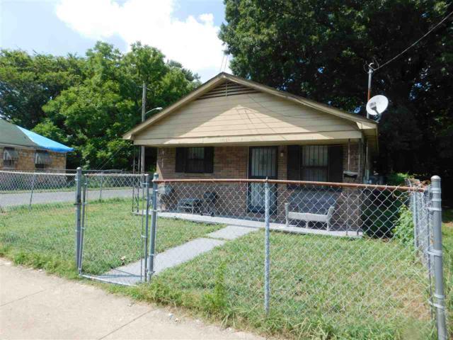 1032 Lagrange Ave, Memphis, TN 38107 (#10033327) :: The Melissa Thompson Team
