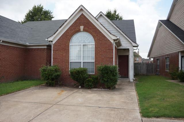 3967 Gavick Dr, Unincorporated, TN 38125 (#10033334) :: The Home Gurus, PLLC of Keller Williams Realty