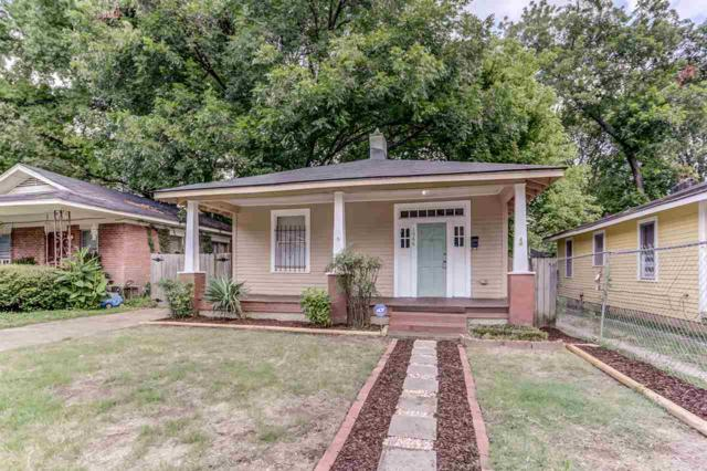 1066 Tanglewood St, Memphis, TN 38104 (#10033343) :: RE/MAX Real Estate Experts