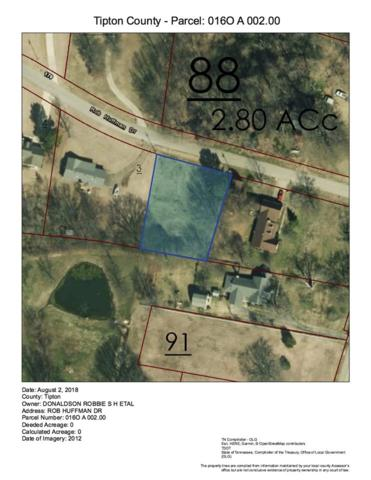 LOT 2 Rob Huffman Dr, Covington, TN 38019 (#10033344) :: All Stars Realty