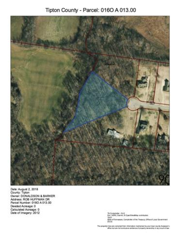LOT 13 Rob Huffman Dr, Covington, TN 38019 (#10033345) :: All Stars Realty