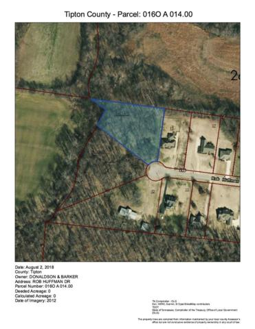 LOT 14 Rob Huffman Dr, Covington, TN 38019 (#10033346) :: All Stars Realty