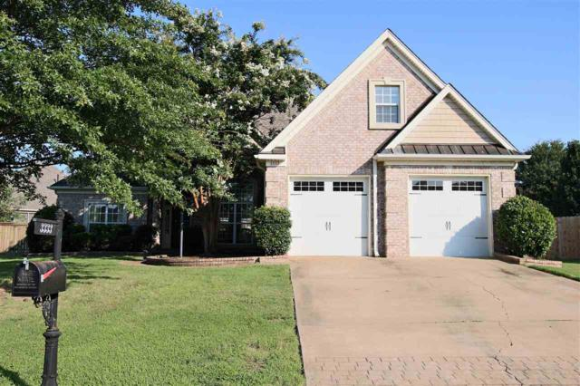 3333 Chateau Cir N, Southaven, MS 38672 (#10033365) :: Berkshire Hathaway HomeServices Taliesyn Realty
