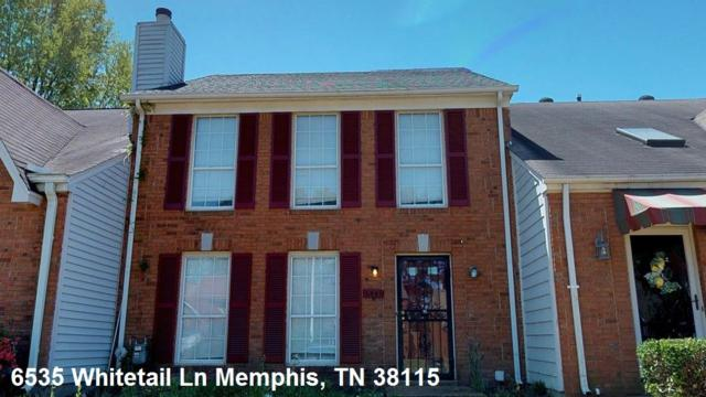 6535 Whitetail Ln, Memphis, TN 38115 (#10033370) :: RE/MAX Real Estate Experts