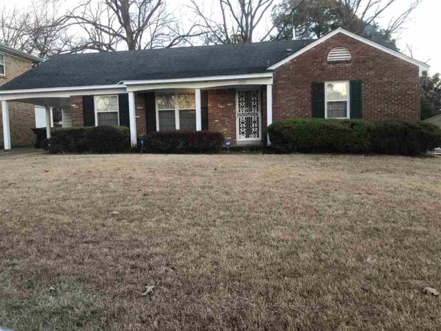 3590 Powers Rd, Memphis, TN 38128 (#10033389) :: Berkshire Hathaway HomeServices Taliesyn Realty