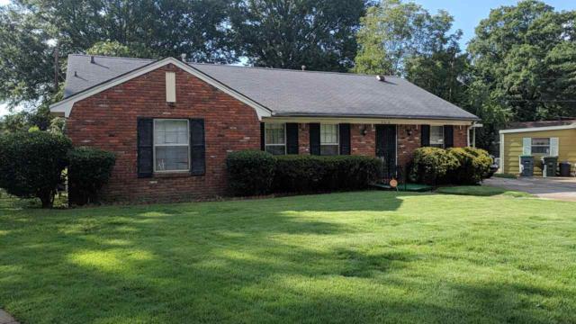 4616 Chancellor Cv, Memphis, TN 38118 (#10033399) :: Berkshire Hathaway HomeServices Taliesyn Realty