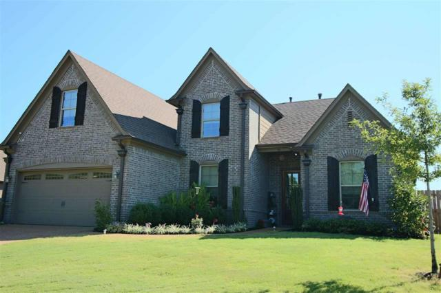 70 Laurel Cv, Oakland, TN 38060 (#10033413) :: The Wallace Group - RE/MAX On Point