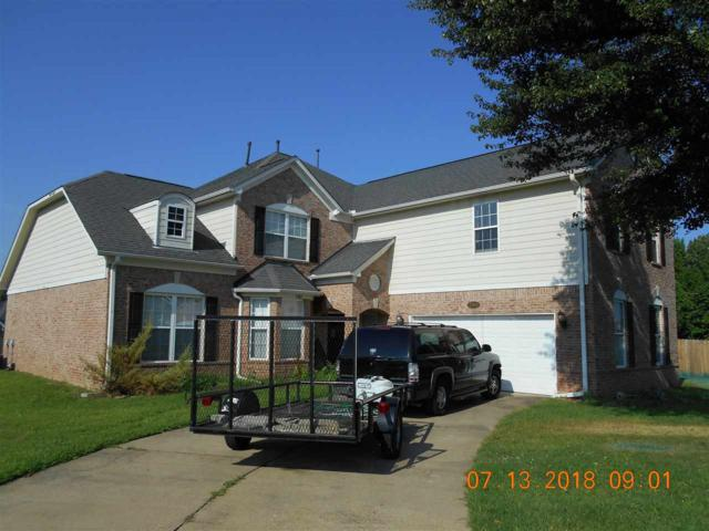 7363 Cotton Grove Ct, Memphis, TN 38119 (#10033430) :: The Melissa Thompson Team