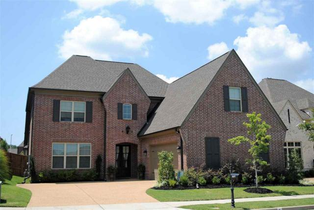 10077 Evening Cross Ln, Collierville, TN 38017 (#10033450) :: Berkshire Hathaway HomeServices Taliesyn Realty