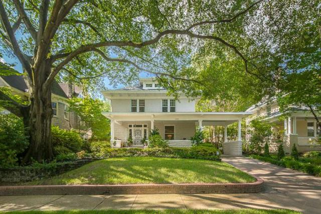 1381 Carr Ave, Memphis, TN 38104 (#10033474) :: Berkshire Hathaway HomeServices Taliesyn Realty