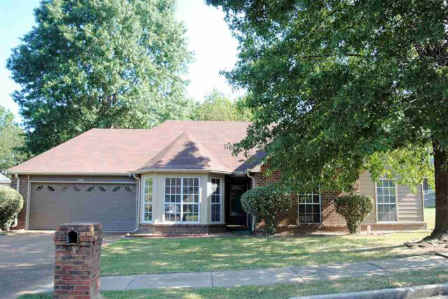 4586 Bassett Hall Dr, Unincorporated, TN 38125 (#10033486) :: Berkshire Hathaway HomeServices Taliesyn Realty