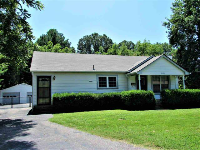 5131 North Ave, Millington, TN 38053 (#10033514) :: The Wallace Group - RE/MAX On Point