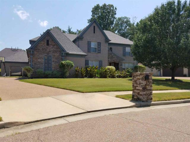 4722 Ravencrest Cv N, Bartlett, TN 38135 (#10033517) :: The Melissa Thompson Team