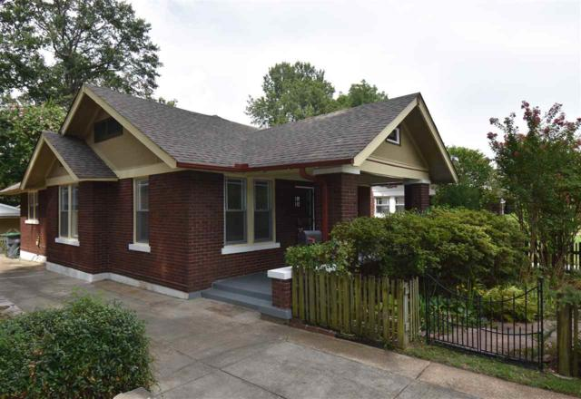 2284 Nelson Ave, Memphis, TN 38104 (#10033525) :: RE/MAX Real Estate Experts