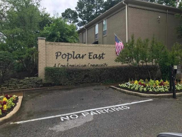 1047 June Rd #8, Memphis, TN 38119 (#10033527) :: RE/MAX Real Estate Experts