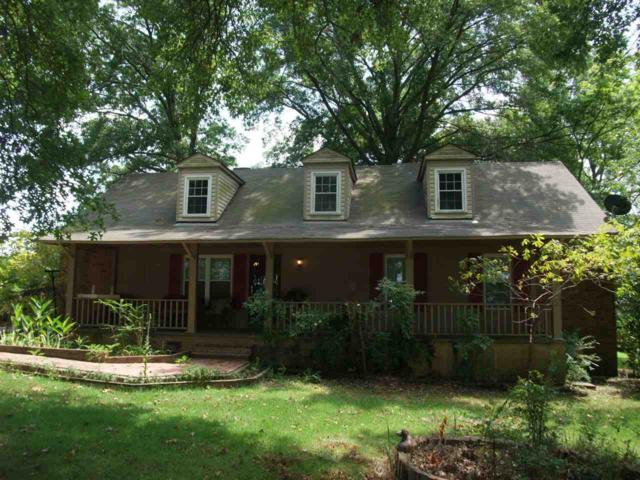 4519 Pleasant Hill Rd, Olive Branch, MS 38654 (#10033544) :: The Melissa Thompson Team