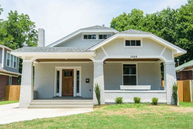 1844 Walker Ave, Memphis, TN 38114 (#10033553) :: RE/MAX Real Estate Experts