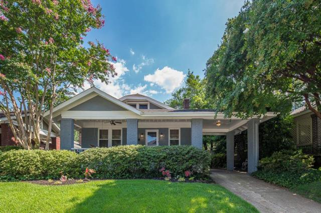 1565 Linden Ave, Memphis, TN 38104 (#10033556) :: Berkshire Hathaway HomeServices Taliesyn Realty