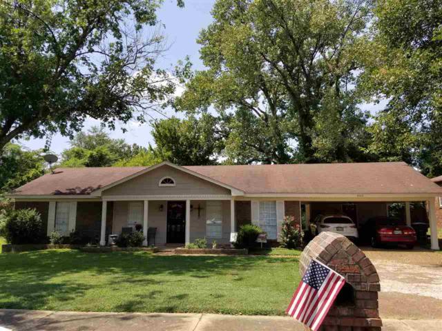 3063 Water Oak Dr, Memphis, TN 38127 (#10033569) :: The Melissa Thompson Team