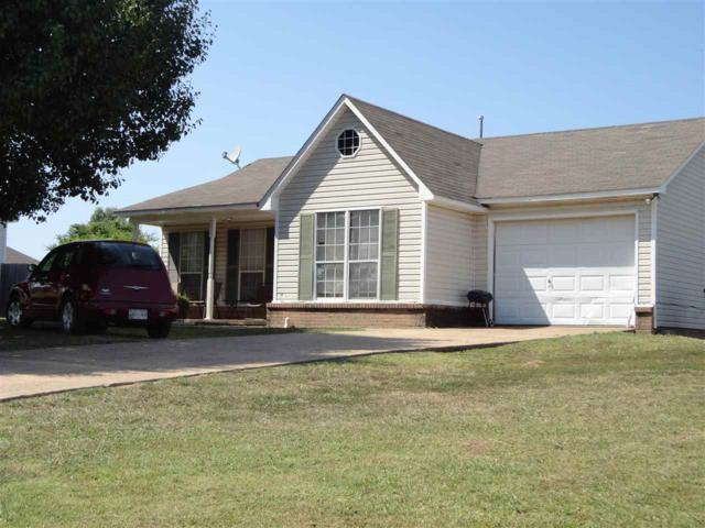1844 Wooten St, Covington, TN 38019 (#10033580) :: The Melissa Thompson Team