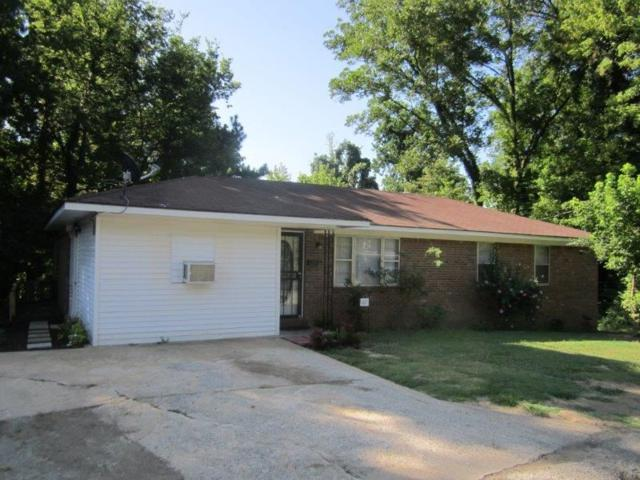 161 Miller St, Ripley, TN 38063 (#10033614) :: RE/MAX Real Estate Experts