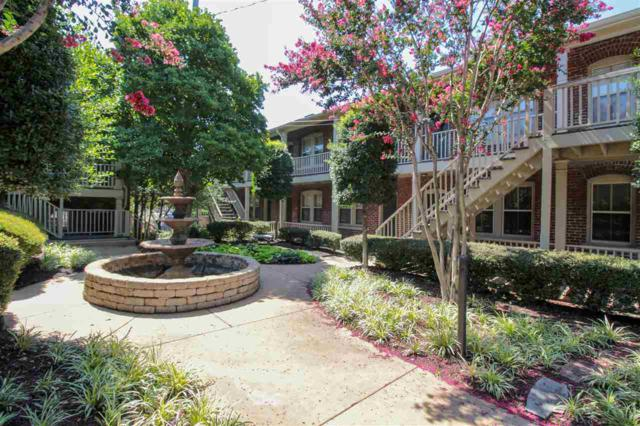 384 Mulberry St #202, Memphis, TN 38103 (#10033631) :: Berkshire Hathaway HomeServices Taliesyn Realty