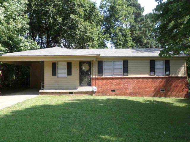 264 Pickett Dr, Memphis, TN 38109 (#10033638) :: The Melissa Thompson Team