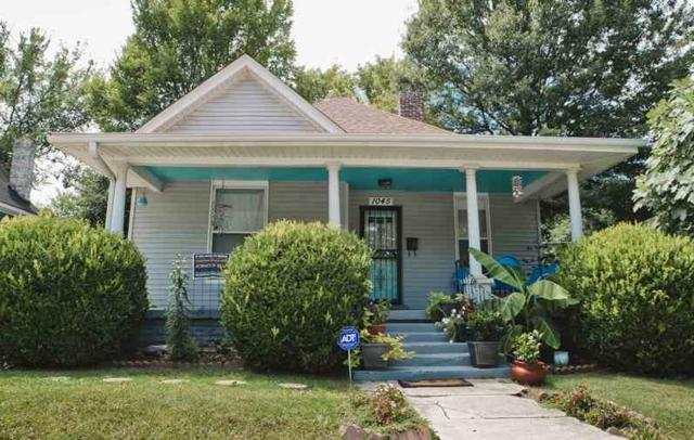 1045 S Cox St, Memphis, TN 38104 (#10033645) :: RE/MAX Real Estate Experts