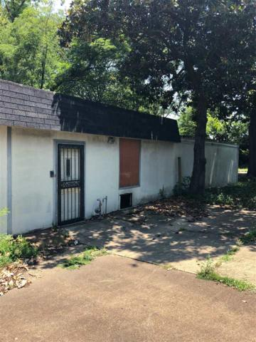 4765 Aloha Ave, Memphis, TN 38118 (#10033652) :: RE/MAX Real Estate Experts