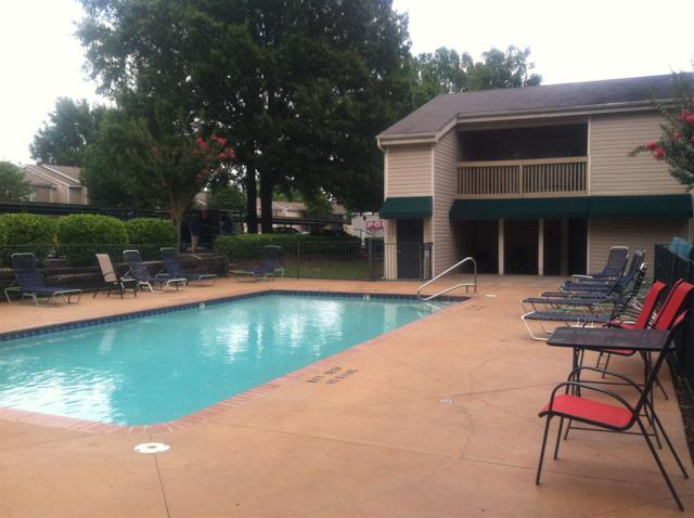 6695 Whispering Oak Pl #2, Memphis, TN 38120 (#10033655) :: The Wallace Group - RE/MAX On Point