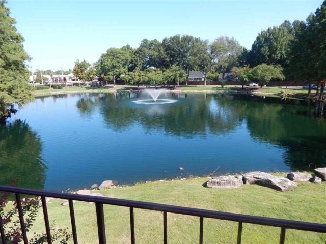 6666 Pondside Cir #2, Memphis, TN 38119 (#10033656) :: RE/MAX Real Estate Experts