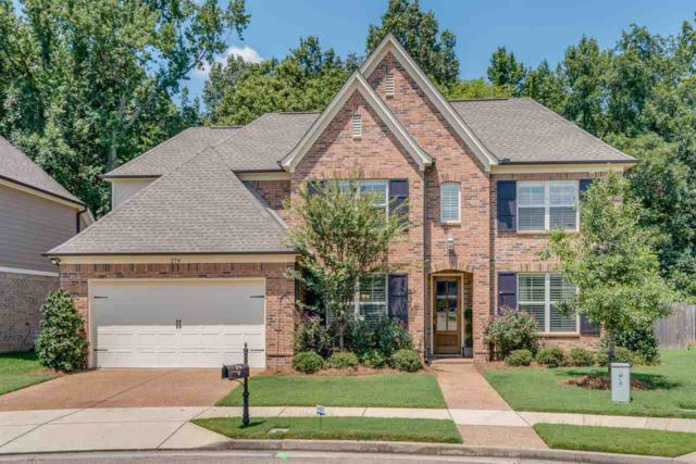 274 Red Sea Dr, Collierville, TN 38017 (#10033661) :: The Melissa Thompson Team
