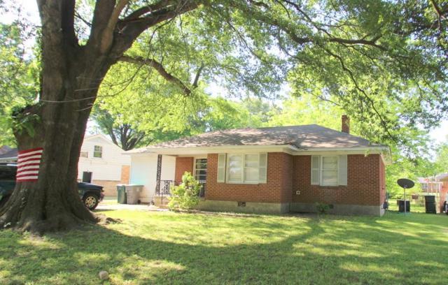 3099 S Edgeware Rd, Memphis, TN 38118 (#10033682) :: The Home Gurus, PLLC of Keller Williams Realty