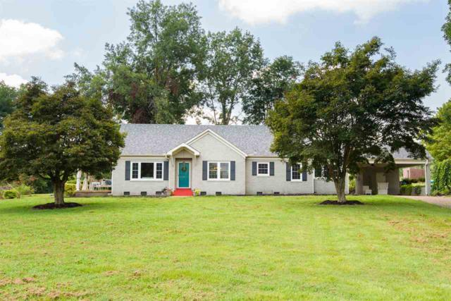 1225 E Kenwood Ave, Brighton, TN 38011 (#10033683) :: RE/MAX Real Estate Experts
