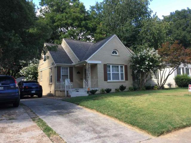 3786 Shirlwood Ave, Memphis, TN 38122 (#10033686) :: RE/MAX Real Estate Experts