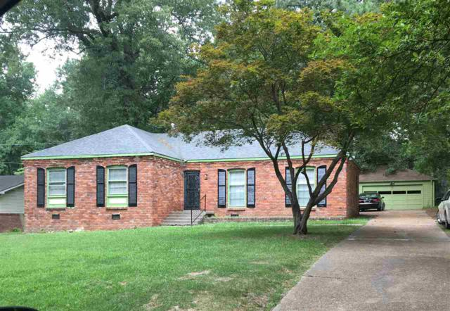 3176 Glengarry Rd, Memphis, TN 38128 (#10033706) :: The Melissa Thompson Team