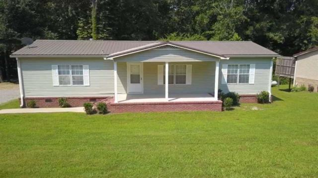 80 Bluebird Rd, Counce, TN 38326 (#10033729) :: RE/MAX Real Estate Experts