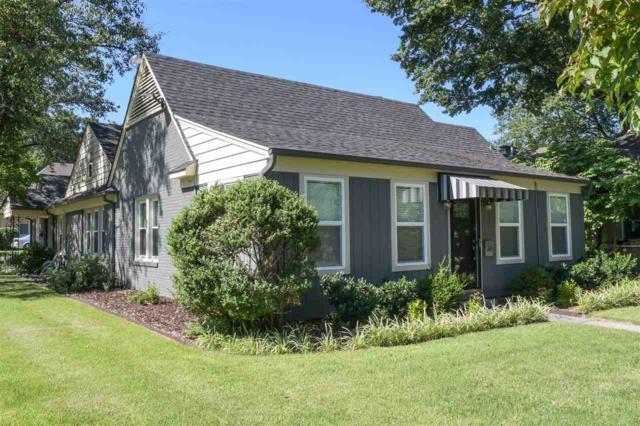 729 Metcalf St, Memphis, TN 38104 (#10033737) :: Berkshire Hathaway HomeServices Taliesyn Realty