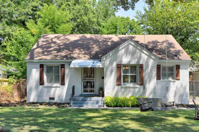 3522 Mimosa Ave, Memphis, TN 38111 (#10033755) :: RE/MAX Real Estate Experts
