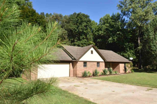 629 Talley Rd, Unincorporated, TN 38004 (#10033765) :: The Wallace Group - RE/MAX On Point