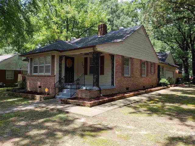 3728 Allandale Ln, Memphis, TN 38111 (#10033766) :: RE/MAX Real Estate Experts