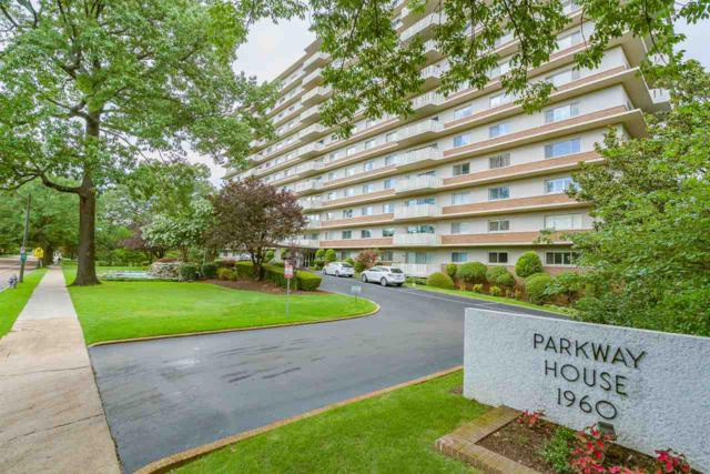 1960 N Parkway Ave #1103, Memphis, TN 38112 (#10033768) :: Berkshire Hathaway HomeServices Taliesyn Realty