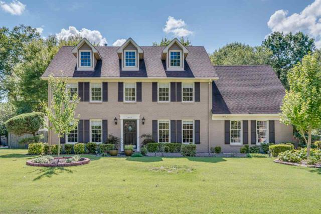 2415 Willinghurst Dr, Germantown, TN 38139 (#10033774) :: The Melissa Thompson Team